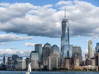纽约爆社区感染 一夜新增四例